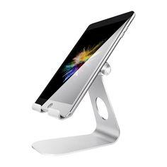 Large Adjustable Tablet Stand