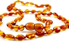 Effective Baltic Amber Baby Teething by BalticAmberGiftShop, $16.99