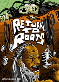 This was my entry into the Reggae Poster contest for 2012