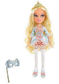 Bratz Costume Party Cloe (2007 MGAE) Barbie Princess, Princess Costumes, Bratz Doll Halloween Costume, Dc Superhero Girls Dolls, Fashion Photo, Fashion Beauty, Bratz Doll Outfits, Purim Costumes, Brat Doll