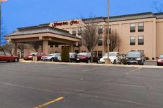 #Hotel: HAMPTON INN ST. LOUIS/FAIRVIEW HEIGHTS, Fairview Heights, US. For exciting #last #minute #deals, checkout #TBeds. Visit www.TBeds.com now.