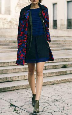 #soniarykiel #prefall #2015 #fashion #preview #look #amazing #dress