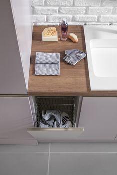 #arblu #laundry #bathroom #bathroomdesign #bathdesign #bathroomdecor #bathdecor #bagnodesign #arredocasa #arredobagno #arredamento #interiorstyle #interiorstyling #interiorstylist #homedesign Laundry Room Design, Bath Caddy, Bathroom, Decor, Washroom, Decoration, Full Bath, Bath, Decorating