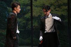 『危険な関係』開幕 7