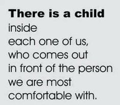 #Truth.  Who are you most comfortable with? SHARE this photo to them!