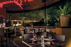 Best Houston Patios (Restaurants)