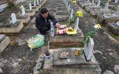 Vietnam begins huge effort to identify war dead : Nature News & Comment