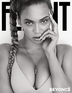 Beyonce Did A Pretty Dope Shoot For Flaunt Magazine - Talk About Flawless [Gallery] - http://urbangyal.com/beyonce-did-a-pretty-dope-shoot-for-flaunt-magazine-talk-about-flawless-gallery/