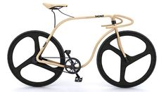 Thonet Concept Bike: A chair takes to the road - Classic Driver - MAGAZINE - Classic Life