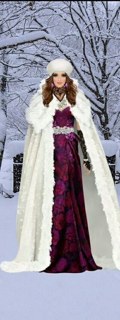 Rule of the Tsar, Covet Fashion Game, ClaireNotRandall