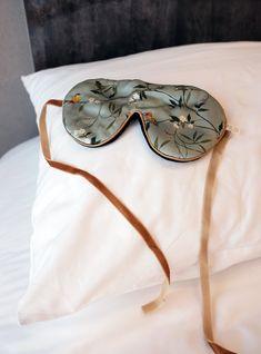 Fashion Tips Quotes Nacre Botanicals - Cocorrina Pijamas Women, Silk Eye Mask, Bustiers, Sleepwear Women, Sleep Mask, Fashion Outfits, Womens Fashion, Fashion Tips, Diy Clothes