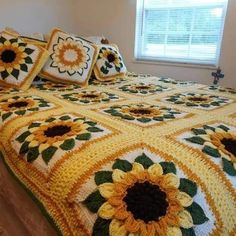 Sublime Crochet for Absolute Beginners Ideas. Exceptional Crochet for Absolute Beginners Ideas. Crochet Motifs, Crochet Flower Patterns, Afghan Crochet Patterns, Crochet Designs, Crochet Flowers, Blanket Crochet, Pattern Flower, Afghan Blanket, Crochet Afghans