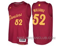 http://www.nikejordanclub.com/mens-cleveland-cavaliers-52-mo-williams-2016-christmas-day-burgundy-nba-swingman-jersey-itm3m.html MEN'S CLEVELAND CAVALIERS #52 MO WILLIAMS 2016 CHRISTMAS DAY BURGUNDY NBA SWINGMAN JERSEY ITM3M Only $19.00 , Free Shipping!