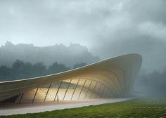 Gallery of Adjaye, BIG, Sou Fujimoto and 4 Other Teams Reveal Proposals for Edinburgh's Ross Pavilion - 17