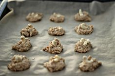 Nyttiga kakor - Foodjunkie - Metro Mode Meat Recipes For Dinner, Healthy Crockpot Recipes, Healthy Cookies, Healthy Snacks, Ground Beef Recipes, Food Videos, Kids Meals, Cravings, Food And Drink