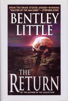 The Return by Bentley Little | LibraryThing