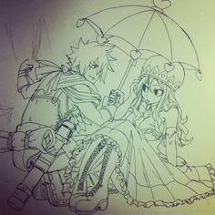 Fairy Tail Ships, Fairy Tail Juvia, Fairy Tail Funny, Fairy Tail Anime, Juvia And Gray, Fairy Tail Quotes, Fairy Tail Comics, Fairy Tail Couples, Love Fairy