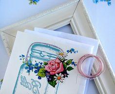 Raising Up Rubies- Blog: vintage inspired message board ... ♥