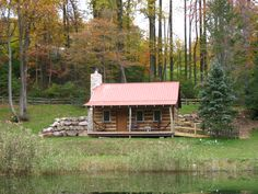 The Back Woods Cabin