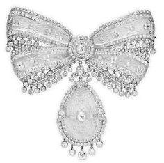 Brooch  Cartier, 1910  Christie's