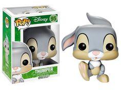 POP Disney: Bambi - Thumper - Disney / Pixar Bambi