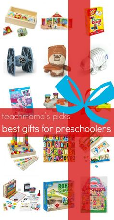 teachmama gift guide best gifts for preschoolers