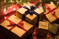 12 Days of Christmas - Includes a scripture and coordinating gift.  Missionary has to look up the scripture and figure out what the gift is prior to opening.  Idea from missionaryideas.com