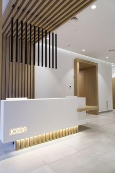 Galería de Clínica Dental Jordá / Ébano interiorismo - 1