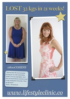 Denise | Weight loss success story