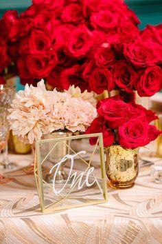 Steal Worthy Valentine's Day Wedding Ideas