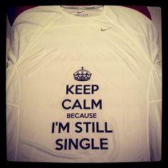 Keep Running & Keep Calm