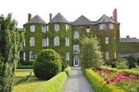Butler House at Kilkenny Ireland