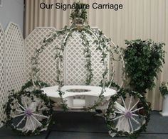 91 Best Prom Cinderella Carriage Images In 2017