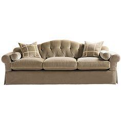 paris bench cushion sofa ethan allen house garden