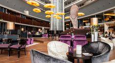 Concierge Questionnaire: Fairmont Hotel Rey Juan Carlos I: Barcelona, Spain #travel