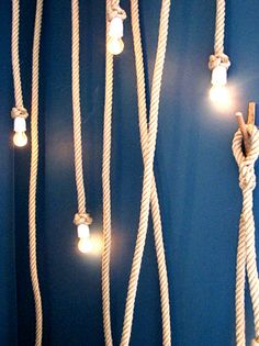 Rope Lights from J.E.M Home Design http://www.jemhome.com/dev/store/rope-lights