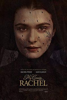 My Cousin Rachel 2017 Poster All Movies, Movies Online, Movies And Tv Shows, Movie Tv, Movies Free, Cousins, The Dark Tower, Movie Info, Cinema Film
