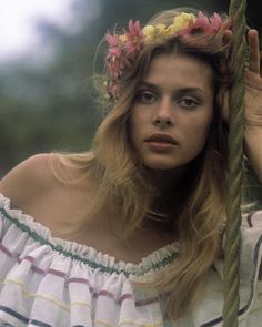 German-Polish Nastassja Kinski