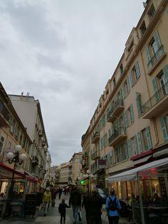 Nice, France (Marzo)