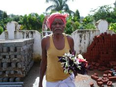 EcoPort Picture : Polianthes tuberosa, Bastar, Chhattisgarh