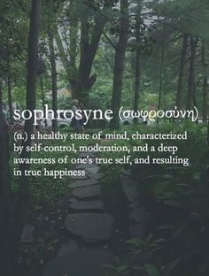 Goal: to be the epitome of this word ^^^Lol I'm so proud of myself for using that word