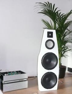Navn:      speaker in grondverf.jpg Visninger: 363 Størrelse: 89.0 Kb