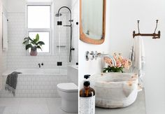 Badeværelser er svære at indrette, så de bliver både personlige og hyggelige. De ender nemlig ret ofte med at blive hvide og få et klinisk hospitalslook. Men frygt ej - hjælpen er på vej!
