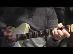 Mustang Sally Lesson- Rhythm Parts - YouTube
