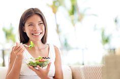 8 alimentos que te darán sensación de felicidad