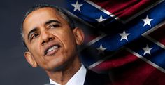 "OBAMA REMOVES TPP'S ANTI-SLAVERY CLAUSE, THEN ATTACKS CONFEDERATE FLAG AS ""SYMBOL OF SLAVERY"" Hypocrisy: Obama defends slavery, then attacks Confederate flag for ties to slavery"