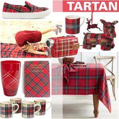 """TARTAN"" by tiziana-melera on Polyvore"