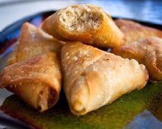 Bricks au boursin et thon (facile, rapide) - Une recette CuisineAZ @valeriemousseau