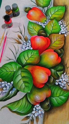 Pinturas diversas
