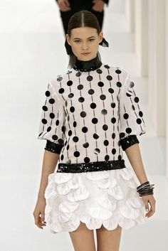 Chanel - Ready to Wear - Spring / Summer 2007